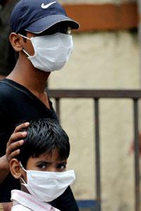 A(H1N1) outbreak in India