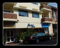 Madras Hotel, Singapore