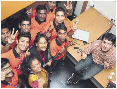 Mirakle team