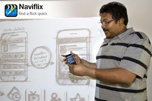 Naviflix - Imthiaz Rafiq