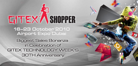 Gitex Technology Week, Dubai