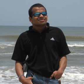 G J Siddharth